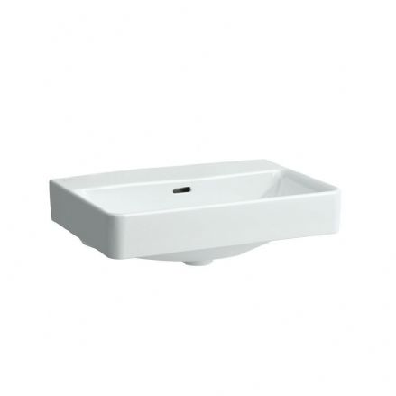 818958 - Laufen Pro S 550mm x 380mm Compact Washbasin (0TH) - 8.1895.8